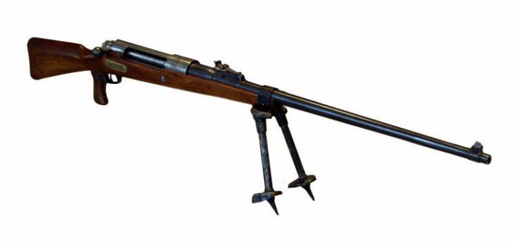 Mauser Tankgewehr M1918